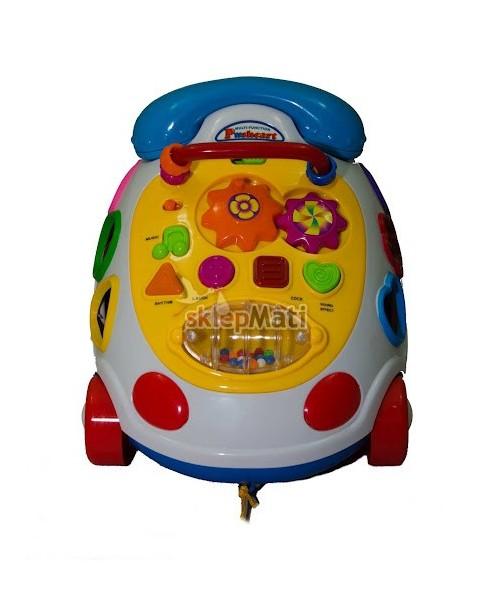 Eurobaby Grający Telefon Dla Dziecka BB316