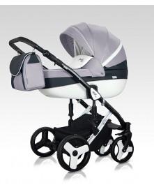MiluKids wózek wielofunkcyjny Starlet Next St-50