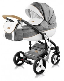 Milu Kids wózek wielofunkcyjny Starlet Plus 42