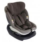 BeSafe Fotelik samochodowy iZi Modular I-Size 61-105 cm (0-18 kg) Metaliczny melange