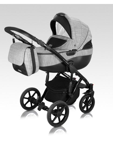 Milu Kids wózek wielofunkcyjny Castello FOREVER   CAS-16