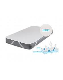 BabyMatex Podkład higieniczny JERSEY 70x140 0246