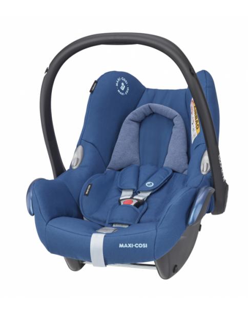 Maxi-Cosi fotelik samochodowy CabrioFix Essential blue