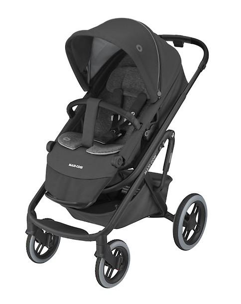 Maxi-Cosi wózek wielofunkcyjny Lila XP Essential Black