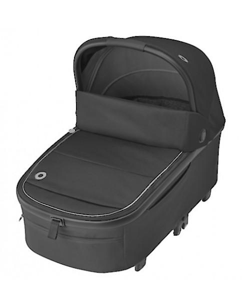 Maxi-Cosi wózek Lila XP gondo Oria XXLEssential Black