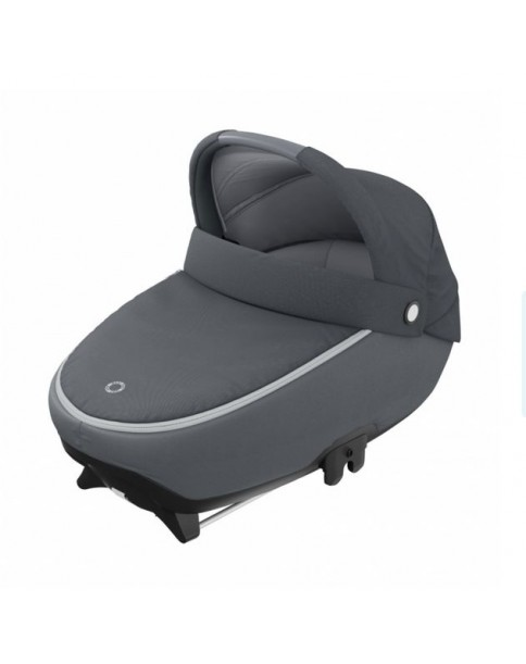 Maxi-Cosi wózek Lila XP gondoal Jade Essential Graphite