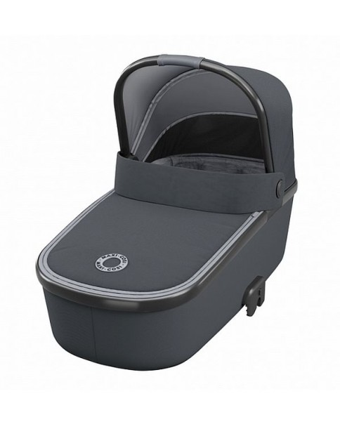 Maxi-Cosi wózek Lila XP gondola Oria Essential Graphite