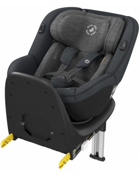 Maxi-Cosi Mica Authentic Graphite