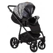 Baby Merc wózek wielofunkcyjny La Noche 04B
