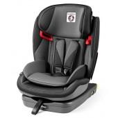 Peg-Perego Fotelik samochodowy Viaggio 1-2-3 VIA 9-36 kg Crystal Black