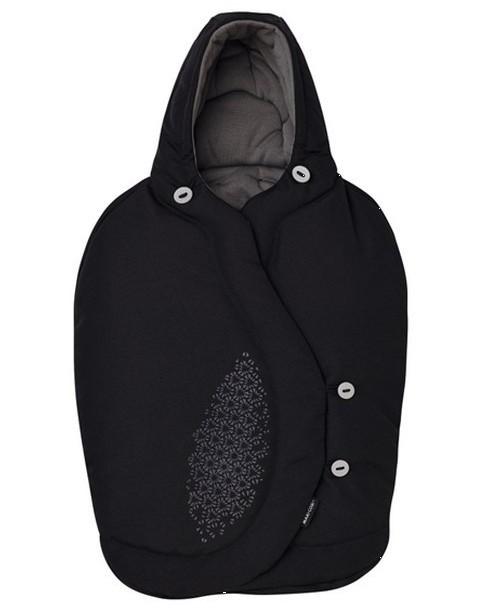 Maxi-Cosi Uniwersalny Śpiworek do fotelików Maxi-Cosi Origami black