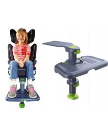 Knee Guard Kids podnóżek samochodowy