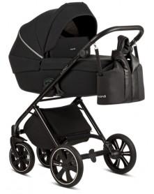 Noordi wózek wielofunkcyjny Luno 2w1 / 3w1