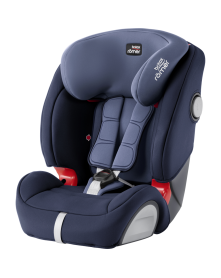 Britax Romer Fotelik samochodowy EVOLVA 1-2-3 SL SICT 9-36kg