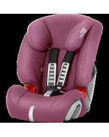 Britax-Romer fotelik samochodowy EVOLVA 1-2-3 9-36 kg