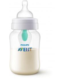 Avent Butelka Anti-colic 260ml z nakładką Air Free™ SCF813/14
