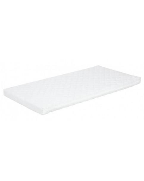 Klupś materac Piccolo pianka do łóżeczka dostawnego 90x45cm