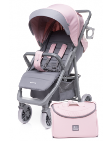 4Baby Wózek Spacerowy Moody LIMITED EDITION Rose