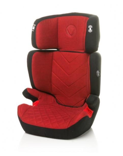 4Baby fotelik samochodowy Vito 15-36kg Red