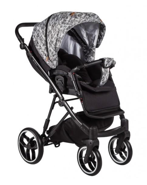Baby Merc La Rosa LN04