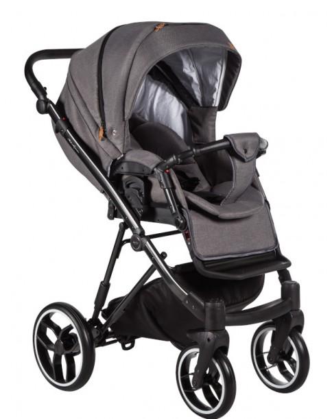 Baby Merc La Rosa LN06