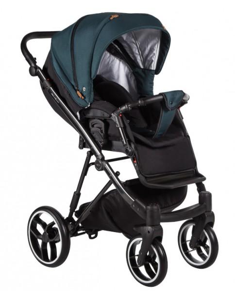Baby Merc La Rosa LN10