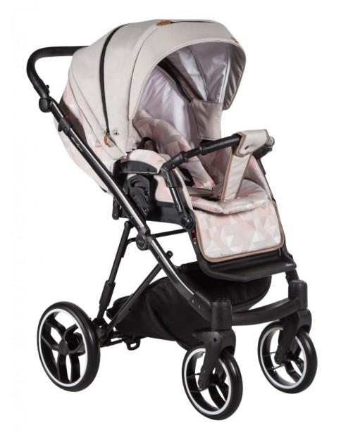 Baby Merc La Rosa LN11