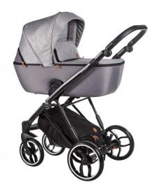 Baby Merc wózek wielofunkcyjny La Rosa 2w1/ 3w1