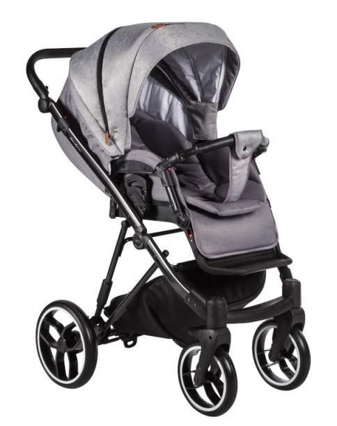 Baby Merc La Rosa LN12