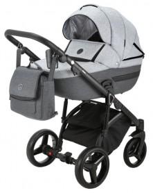 Adamex wózek wielofunkcyjny Cortina  2w1 / 3w1 CT-103