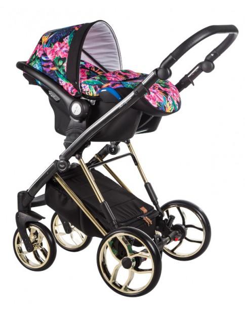 Baby Merc La Rosa LIMITED LNL09