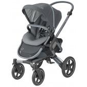 Maxi-Cosi wózek spacerowy 4 kołowy Essential Graphite