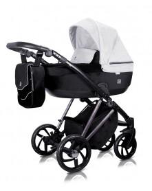 Milu Kids wózek wielofunkcyjny Vivaio 2w1