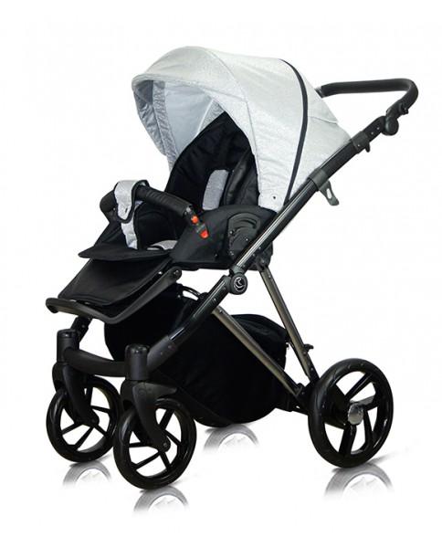 Milu Kids wózek wielofunkcyjny Vivaio VIV_11