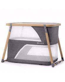 Kinderkraft łóżeczko turystyczne z funkcją kojca SOFI