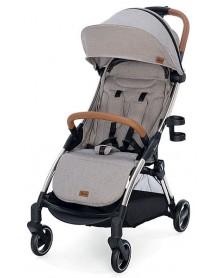 Buy4baby wózek spacerowy Magical Flash Dark/Grey