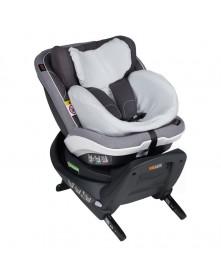BeSafe Ochraniacz na wkład Baby Shell fotelika iZi Twist B i-Size-bambusowy