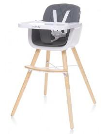 4Baby krzesełko do karmienia SCANDY