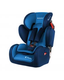 BabySafe Fotelik Samochodowy Husky Limited 9 - 36 kg