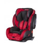 Coletto_Sportivo_Only_Red