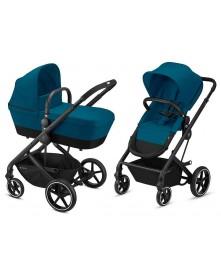 Cybex wózek wielofunkcyjny Balios S 2 in1 River Blue