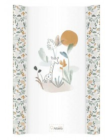Albero mio przewijak PT70 z kolekcji Eco&Love SAFARI E003