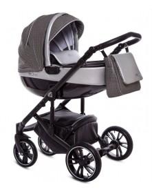 BabyActive Wózek Wielofunkcyjny Chic 01