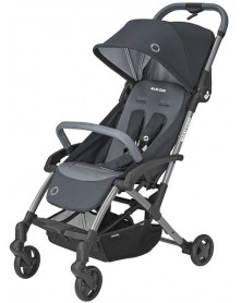 Maxi-Cosi wózek spacerowy Laika 2 Essential Graphite