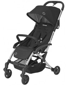 Maxi-Cosi Wózek Spacerowy Laika Essential Black