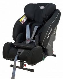 Klippan fotel samochodowy Opti 129 61-125cm (32kg)