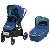 Maxi-Cosi wózek wielofunkcyjny Adorra+ Oria 2w1 Essential Blue