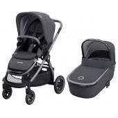 Maxi-Cosi wózek wielofunkcyjny Adorra+ Oria 2w1 Essential Graphite