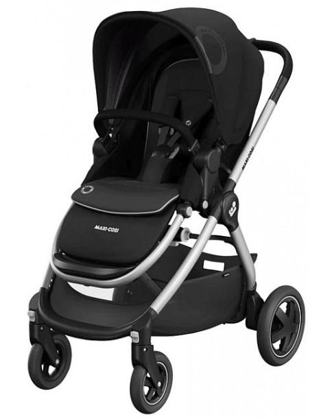 Maxi-Cosi wózek spacerowy Adorra2 Essential Black