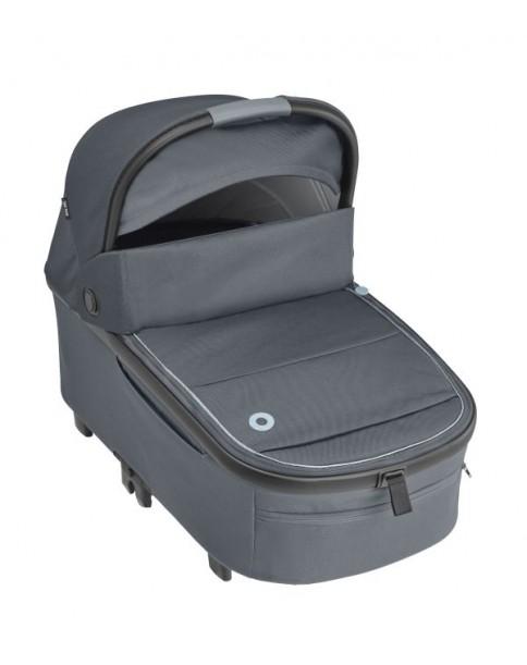 Maxi-Cosi wózek Lila XP gondola Oria XXL Essential Graphite